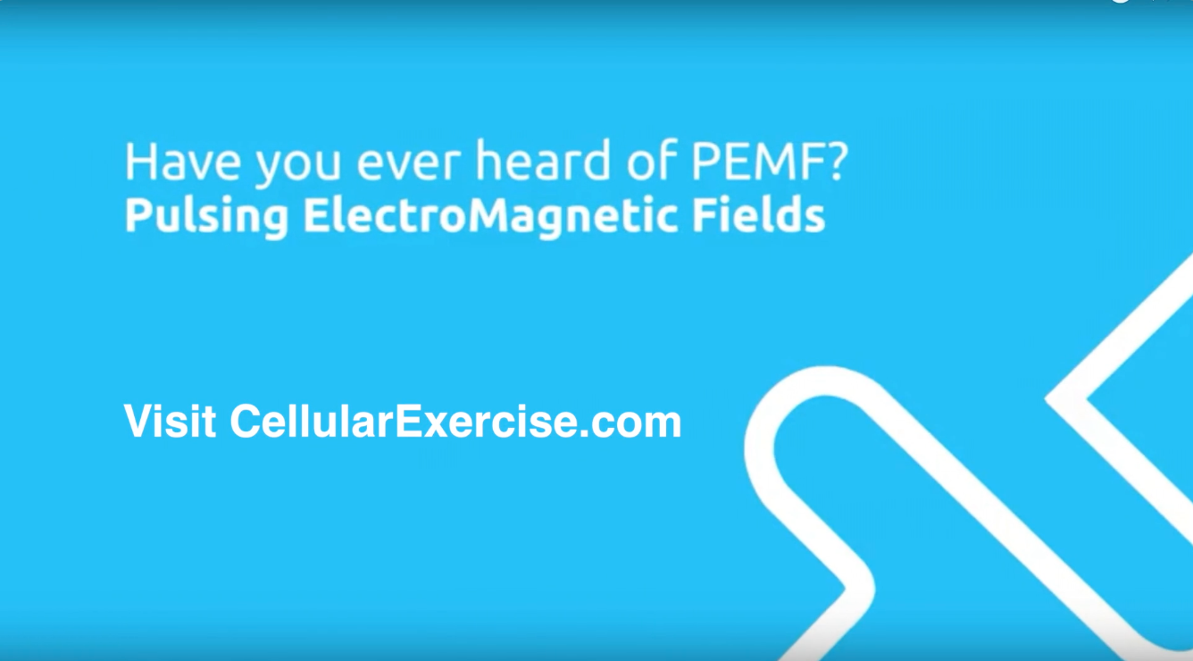 PEMF | Pulse Centers Pulse XL PRO | Shelby Township, Michigan | Dr